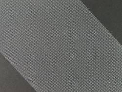 8cm Rouleau de Tulle - Gris