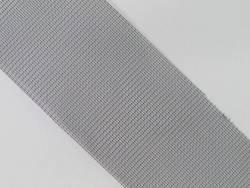 5cm Rouleau de Tulle - Noir