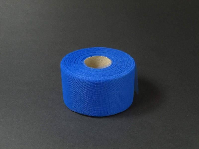 5cm Rouleau de Tulle - Bleu Roi