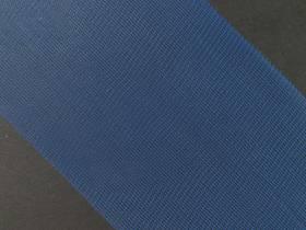 8cm Rouleau de Tulle - Bleu Roi