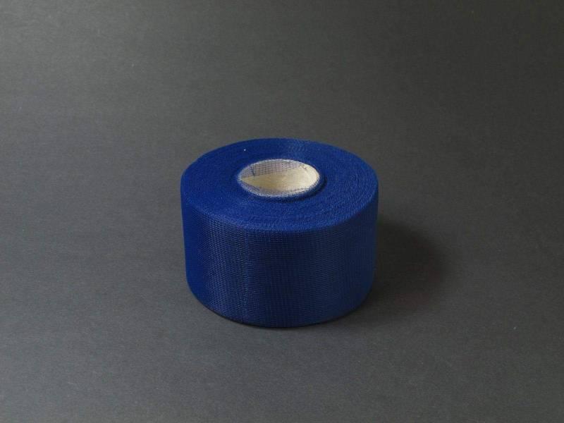 5cm Rouleau de Tulle - Bleu Marine