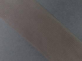5cm Rouleau de Tulle - Chocolat