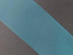 5cm Rouleau de Tulle - Turquoise