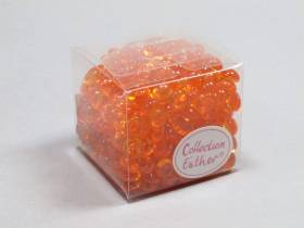 Perle de pluie 50g - Mandarine