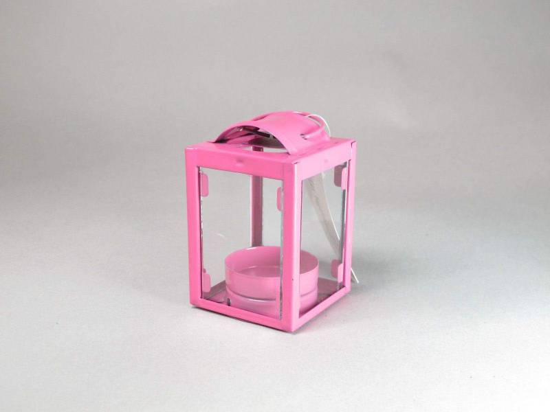 Petit lampion - Fuchsia