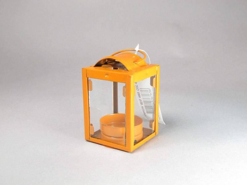 Petit lampion - Mandarine