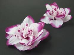 Fleur de lotus - Fuchsia