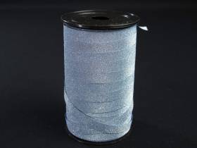 Bolduc brillance paillette Bleu roi - 1cm