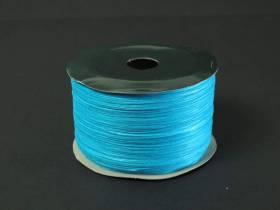 Rouleau de Raphia - Turquoise