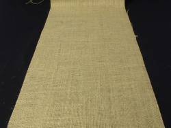 Chemin de table jute calcutta - 25m