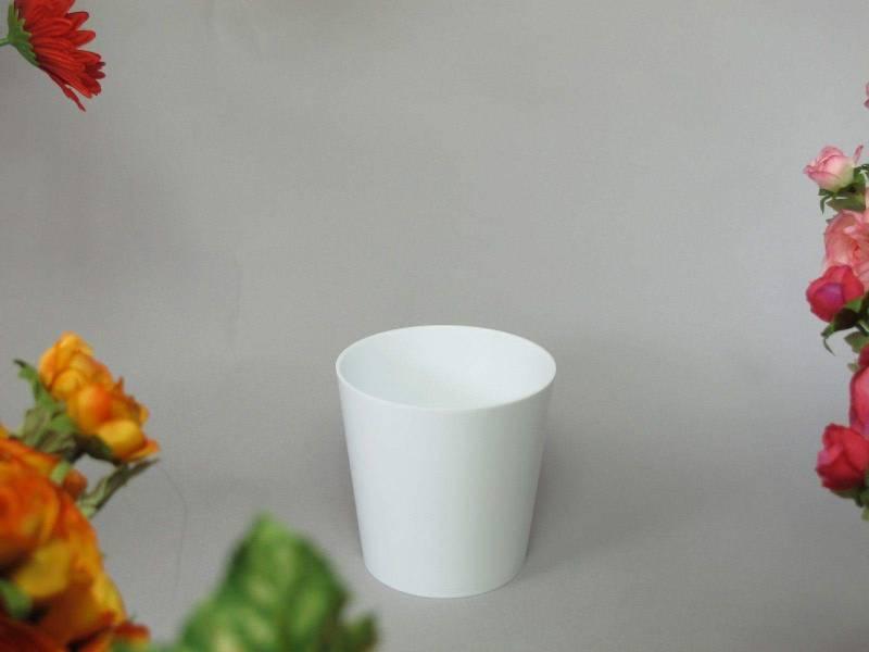 Vase ultra résistant XS - Blanc