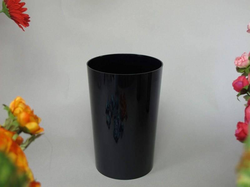 Vase ultra résistant S - Noir