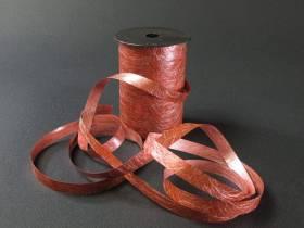 Bolduc filaments - Rouge 1cm