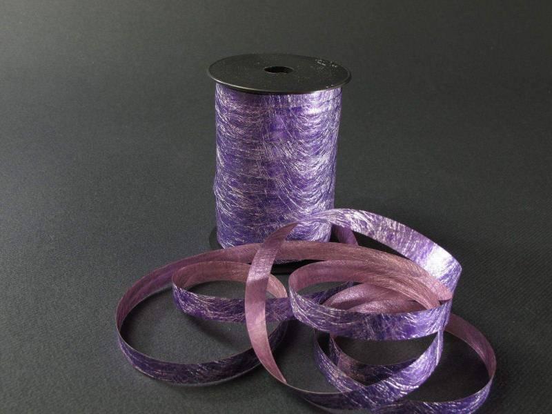 Bolduc filaments - Lavande 1cm