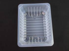 Barquette à Frites Jetable en plastique 750g - x250