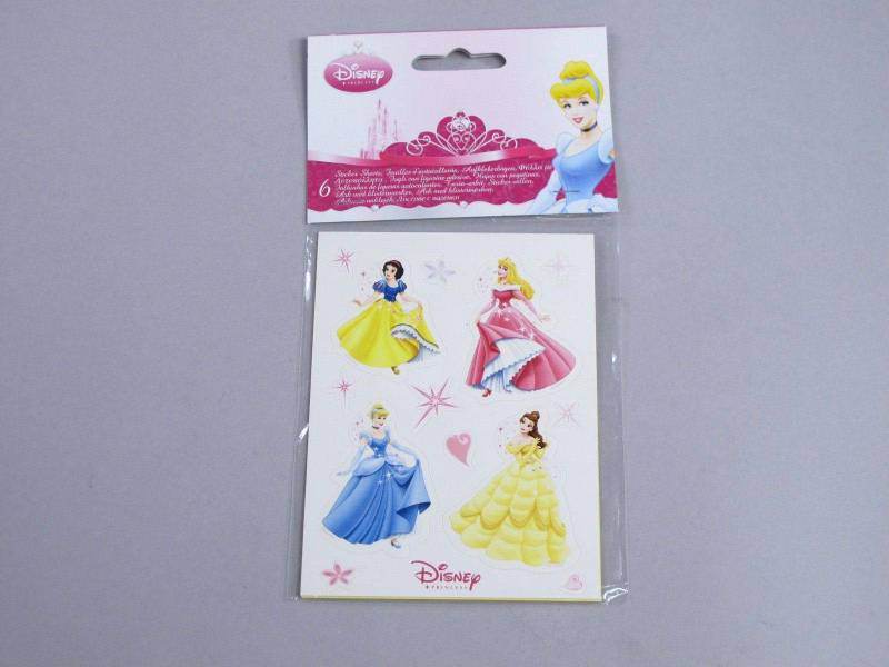 Sticker - Princesse disney