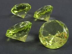 Diamant grand modèle - Anis