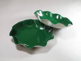 Coupelle carton - Vert