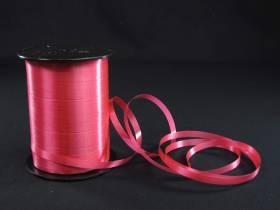 Bolduc standard lisse couleur Cyclamen - 7mmx500m