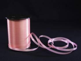 Bolduc standard lisse couleur Rose - 7mmx500m