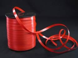 Bolduc standard lisse couleur Rouge - 7mmx500m