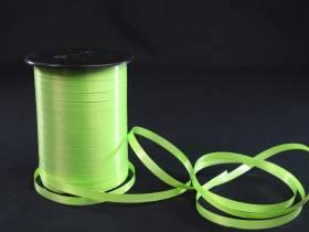 Bolduc standard lisse couleur Vert Clair - 7mmx500m