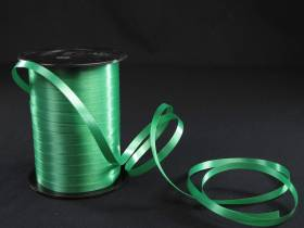 Bolduc standard lisse couleur Vert - 7mmx500m