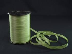 Bolduc standard lisse couleur Vert Mousse - 7mmx500m