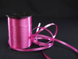 Bolduc standard lisse couleur Fuchsia - 7mmx500m