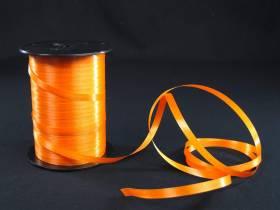 Bolduc standard lisse couleur Orange - 7mmx500m