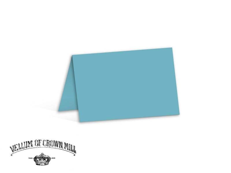 Carte double velin format 17x23cm - Arctique
