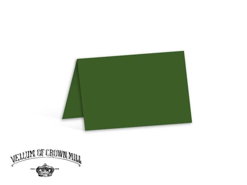 Carte double velin format 17x23cm - Amazone