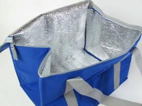 Glacière isotherme - Bleu
