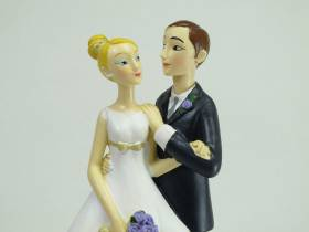 Couple Mariées Fashion
