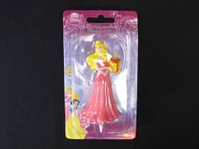 Bougie d'anniversaire Belle aux Bois Dormant de Disney