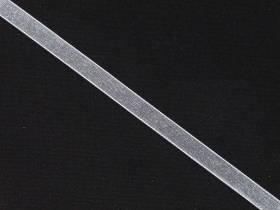 Ruban organza 5mm - Blanc