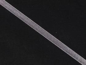 Ruban organza 5mm - Rose Vintage