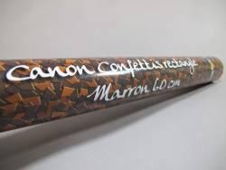 Grand Canon à confettis - Marron