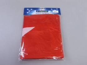 Grand drapeau de Supporter de Turquie de 1,5m