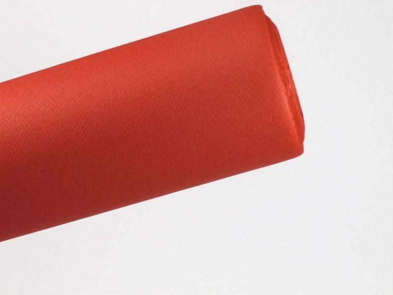 10m Nappe voie sèche gala - Rouge