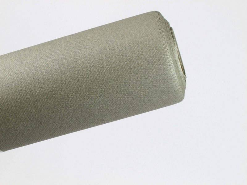 10m Nappe voie sèche gala - Golden Grey
