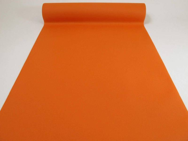 10m Chemin de table gala - Orange