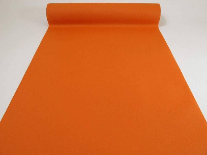 10m Chemin de table gala - Orange