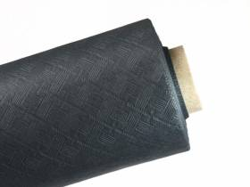 25m Nappe en papier damassé mundo - Anthracite