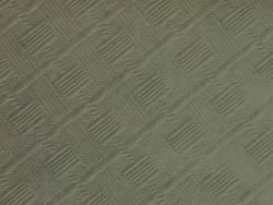 50m Nappe en papier damassé mundo - Golden Grey