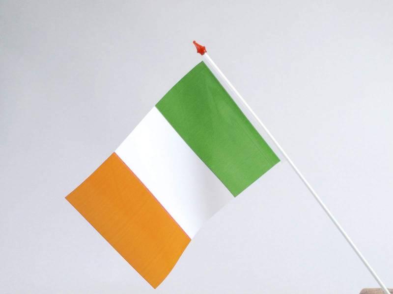Petit Drapeau - Irlande