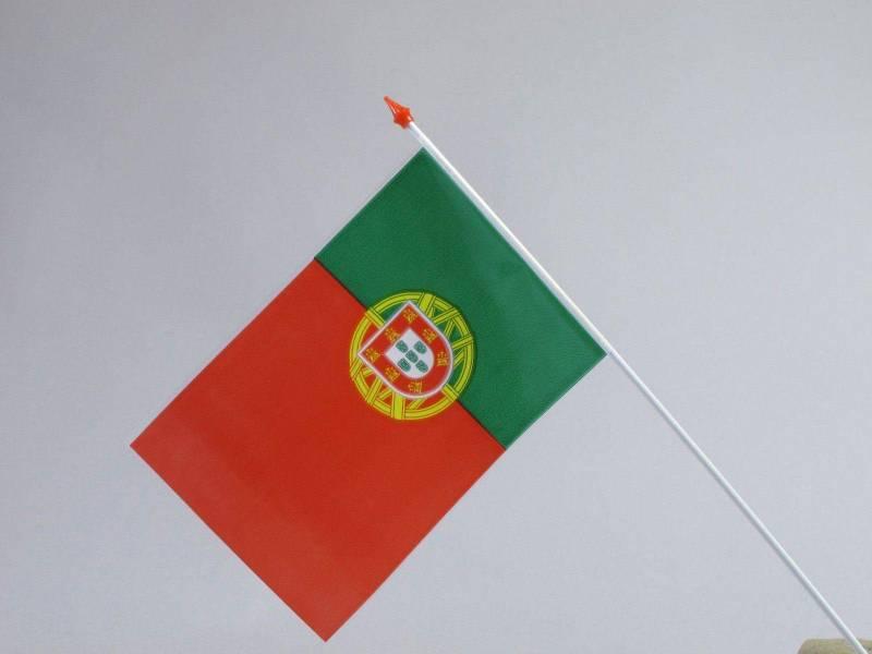 Petit Drapeau - Portugal
