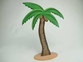 Palmier déco 30cm