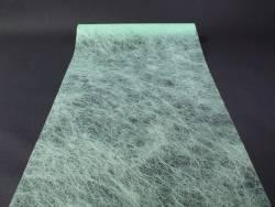 Chemin de table Romance - Vert Pastel