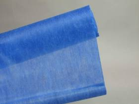 Tenture élégance - Bleu Roi